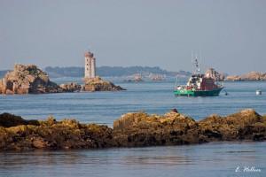 Loguivy de la mer